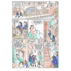 voorbeeldpagina: Wilma van den Bosch