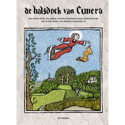 omslag De Haldoek van Cunera: Niels de Hoog