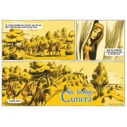 De heilige Cunera: Wilbert van der Steen