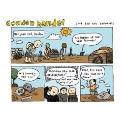 Gouden Handel: Rob van Barneveld